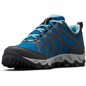Columbia Peakfreak X2 Outdry Zapatillas Mujer, lagoon/blue oasis